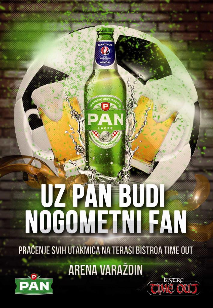 Pan nogometni fan
